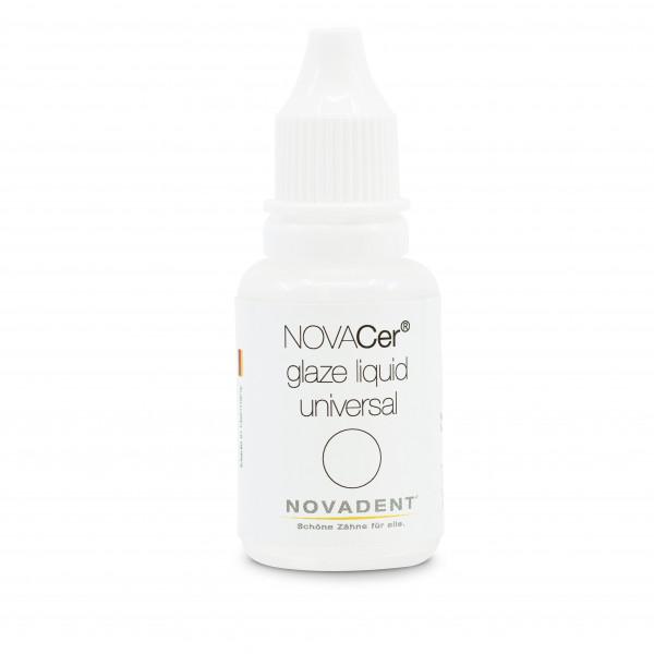 NOVACer® glaze liquid universal