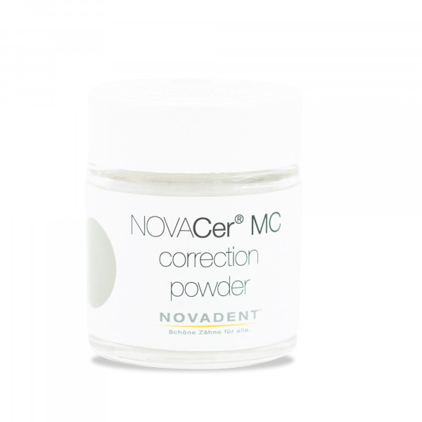 NOVACer® MC correction powder
