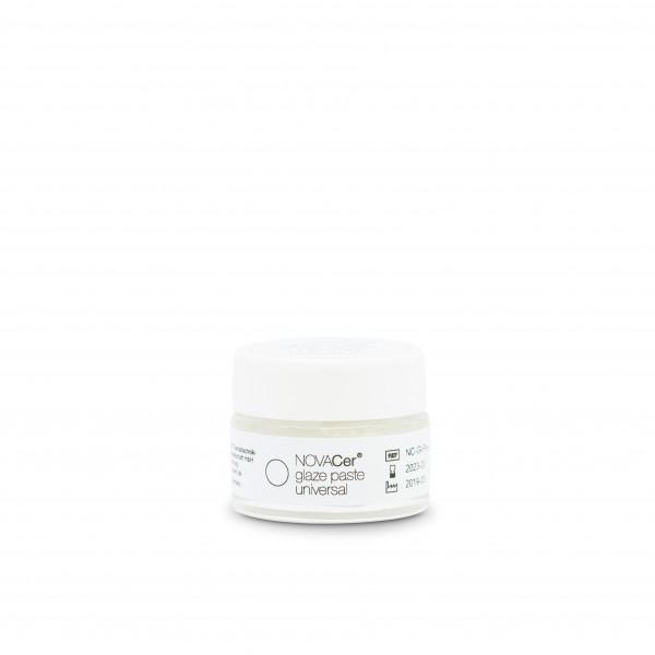 NOVACer® glaze paste uni - 5 g