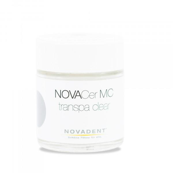 NOVACer® MC transpa