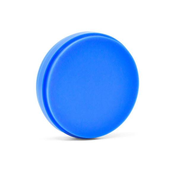 Wachsronde Gusstechnik blau Ø98mm