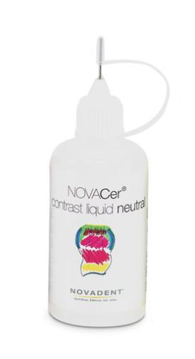 NOVACer® contrast liquid