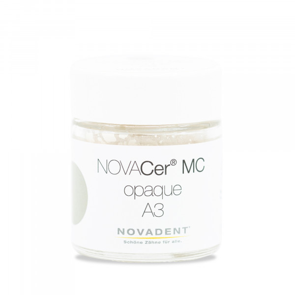 NOVACer® MC opaque