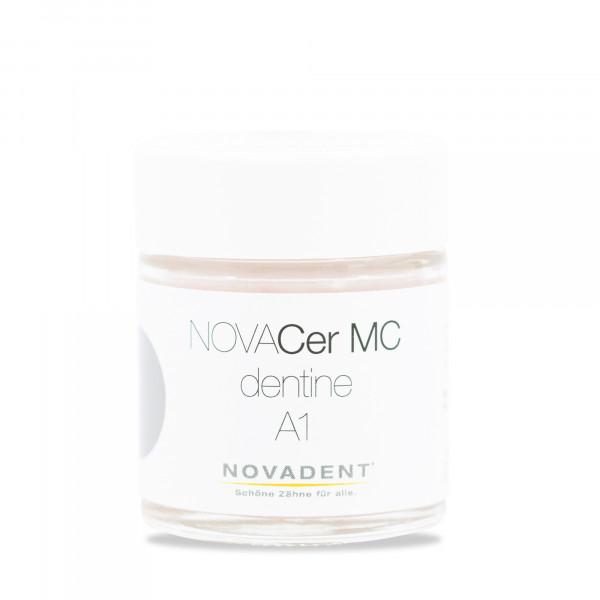 NOVACer® MC dentine