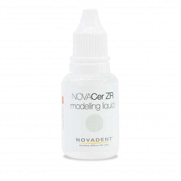 NOVACer® ZR modelling liquid